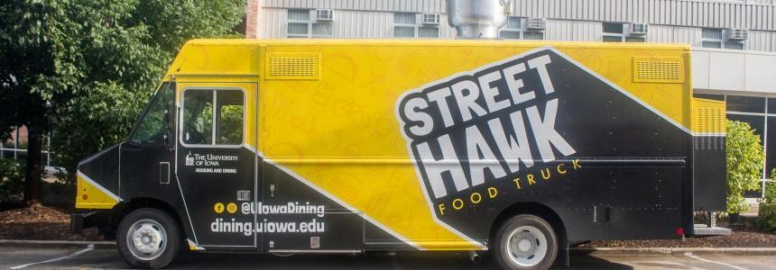 Street Hawk Food Truck